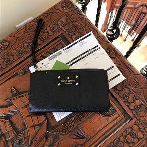 Kate Spade Layton Wallet